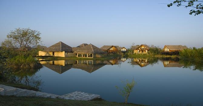 World's Best Ecolodges- Sri Lanka: Jetwing Vil Uyana