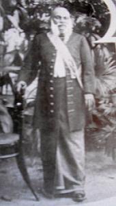 Sarong as worn 105 years ago edit