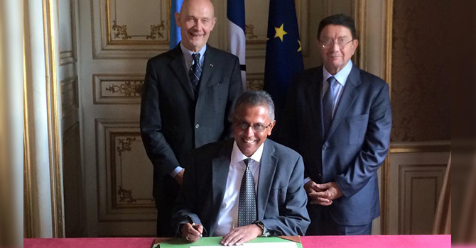 Jetwing first Lankan firm to sign UNWTO Global Code of Ethics for Tourism