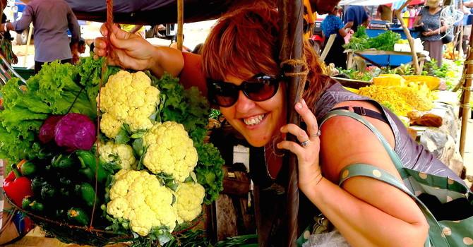 Best vegetables for art of crop Cooking
