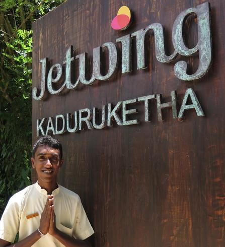 Welcome to Kaduruketha