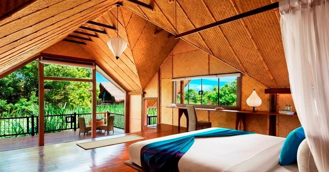 '8th Wonder of the World' – Jetwing Vil Uyana, a simply stunning eco resort