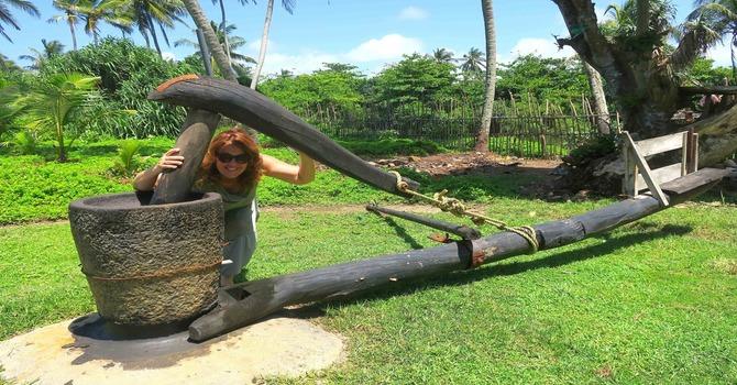 Calamansi Cove by Jetwing  – Joy of life Brahakmana Watta style