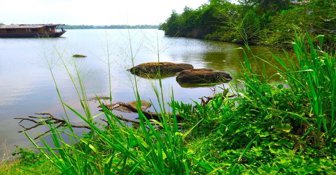 Yathra by Jetwing –Haburugala to the island of birds