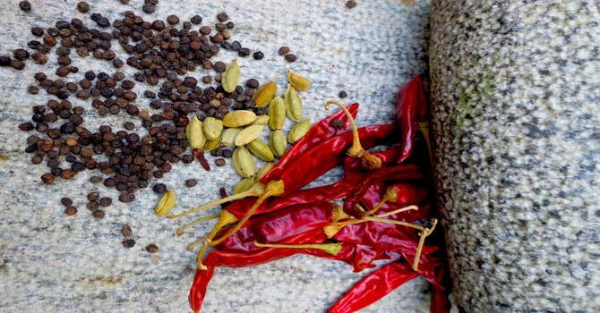 Herbs & Spice Veg & Vegan Restaurant – Vegan Heaven!