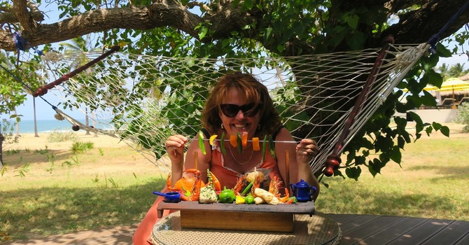 Jetwing Surf – Great for body, mind, soul & foodie lovers